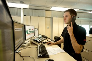 Notruf- und Service-Leitstelle